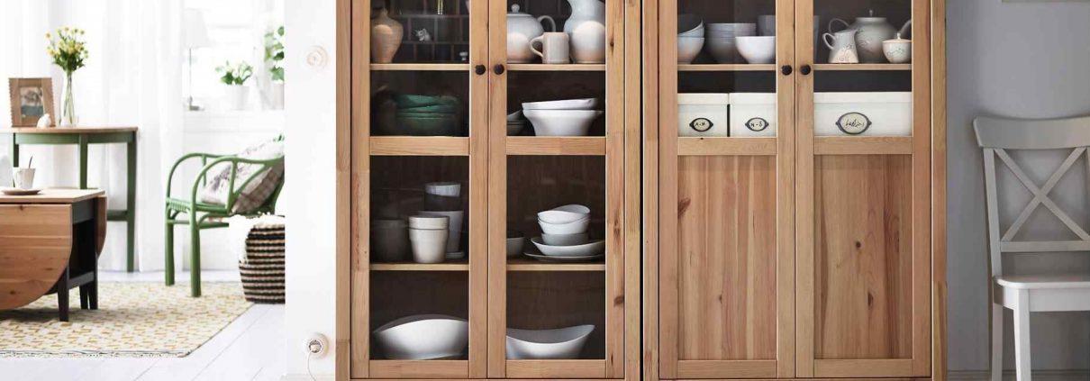 Comprar vitrinas para comedor baratas online for Decorar vitrina de comedor