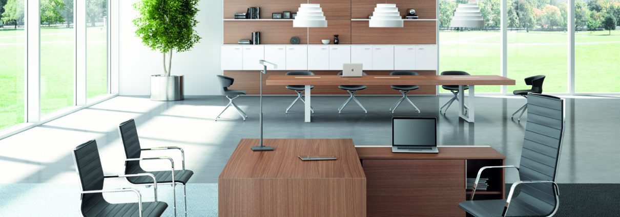 Comprar mesas de oficina baratas online for Mesas de oficina baratas